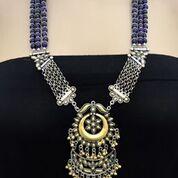 Ethnic Necklace 35