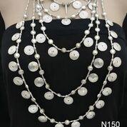 Ethnic Necklace 36