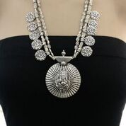 Ethnic Necklace 39