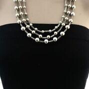 Ethnic Necklace 40