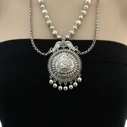 Ethnic Necklace 41