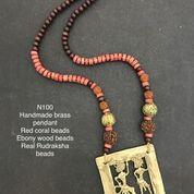 Ethnic Necklace 42