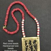 Ethnic Necklace 44