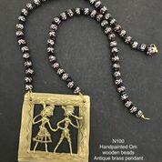 Ethnic Necklace 45