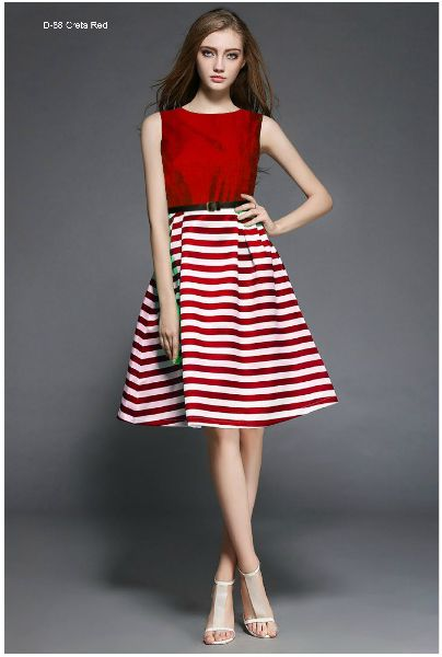 One Piece Frock Dress 35