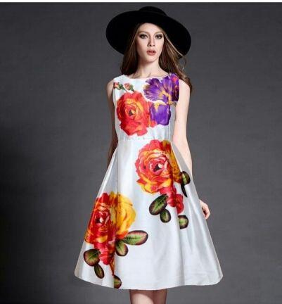 One Piece Frock Dress 15