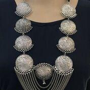 Oxidised Silver Necklaces