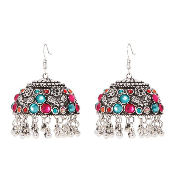 Party Wear Earrings 01