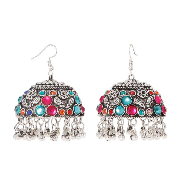Party Wear Earrings 02