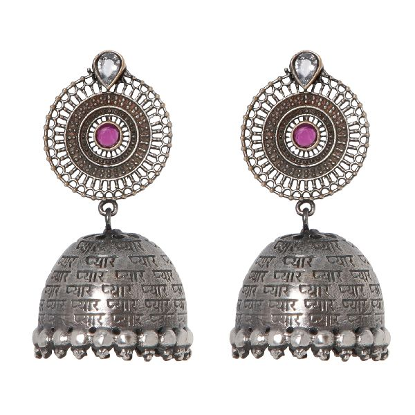 Party Wear Earrings 07