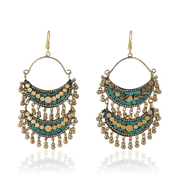 Party Wear Earrings 26