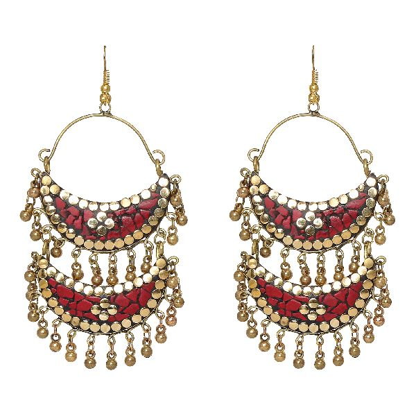Party Wear Earrings 27