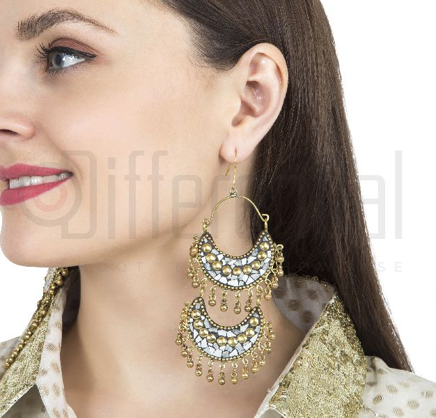 Party Wear Earrings 29