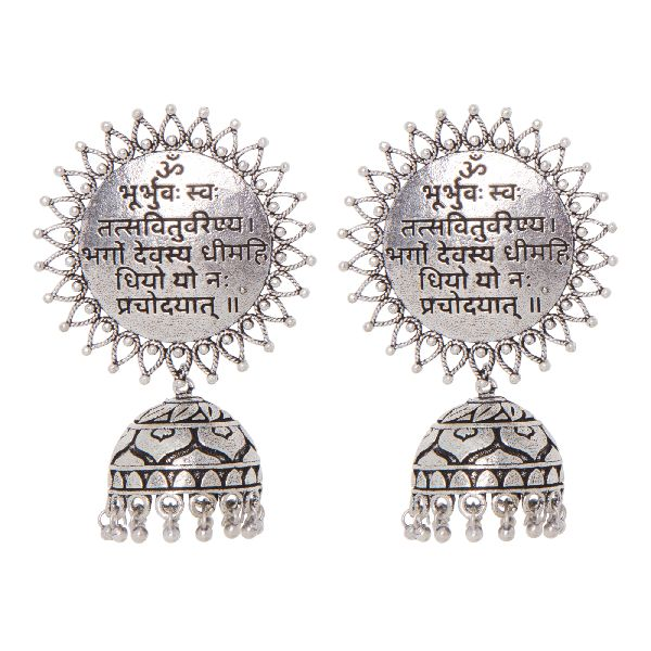 Party Wear Earrings 37