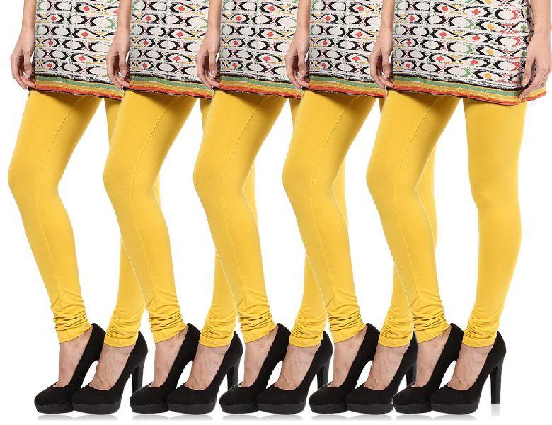 Plain Leggings 09
