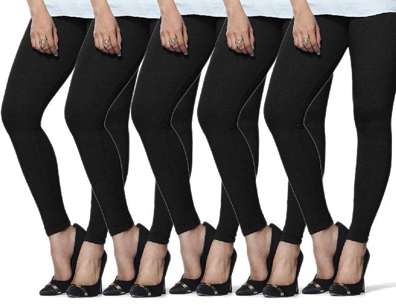 Plain Leggings 02
