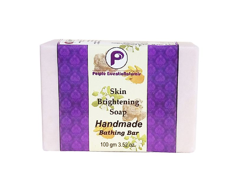 Skin Brightening Bathing Bar