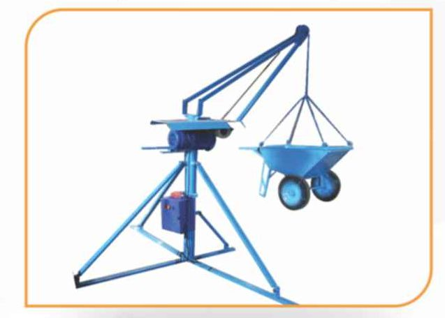 360 Degree Construction Mini Lift Manufacturer Supplier In