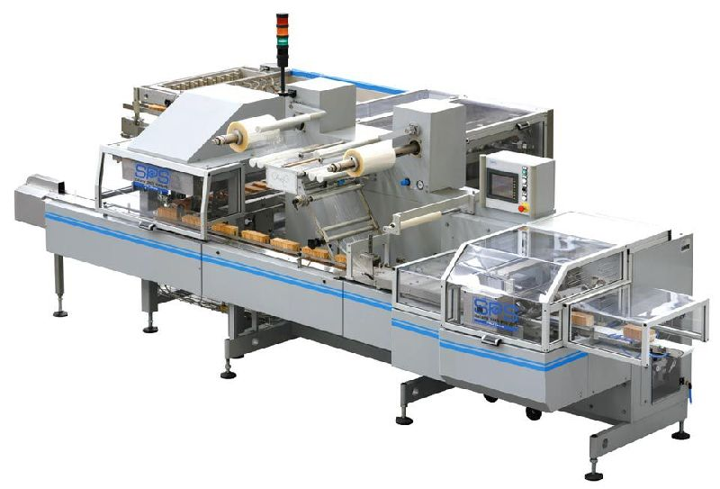 Pulses Packaging Machine 02
