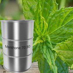 Graded Menthone