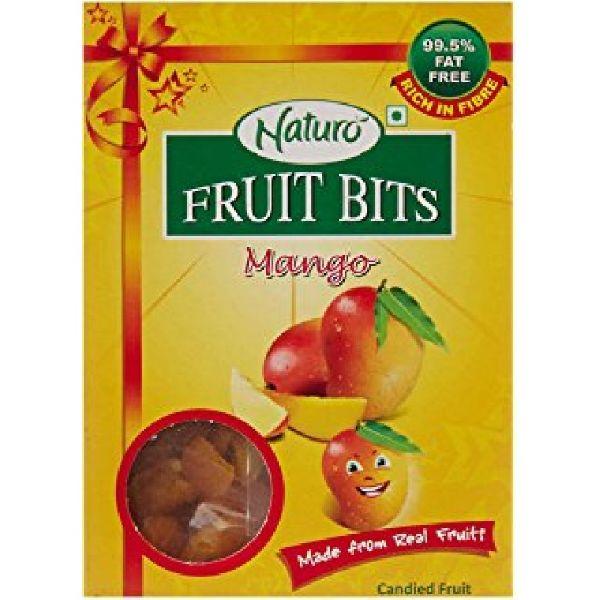 Naturo Mango Fruit Bits