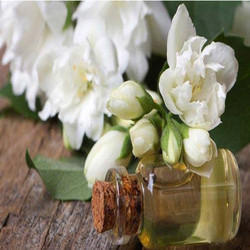 Natural Lily Oil