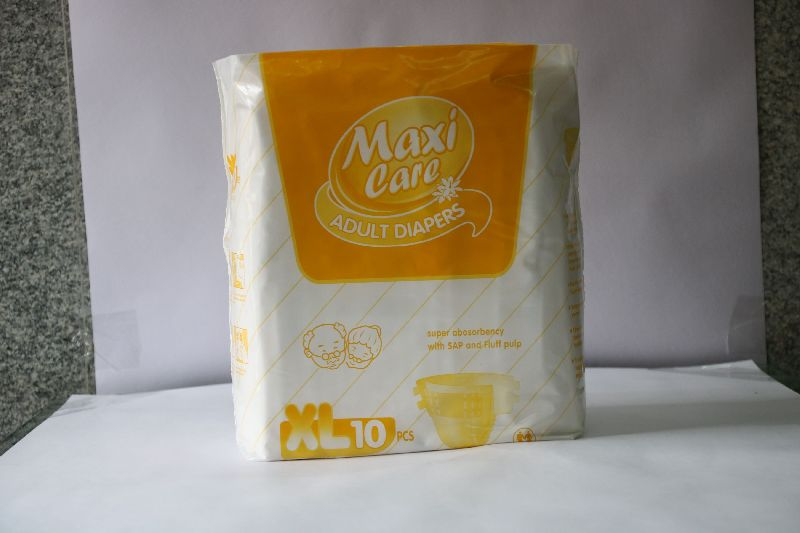 Maxi Care Adult Diapers Extra Large