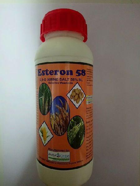 Esteron 58