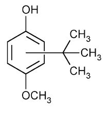 Food Grade Butylated Hydroxyanisole