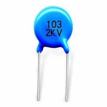 Metal Oxide Varistor 02