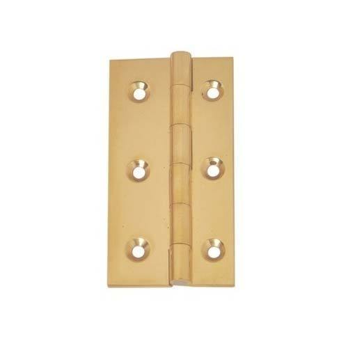 Brass Cut Hinges