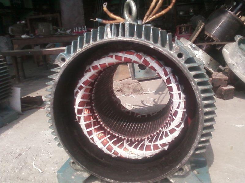 ABB Motor Rewinding Services