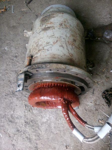 Chiller Compressor Motor Rewinding & Repairing Services