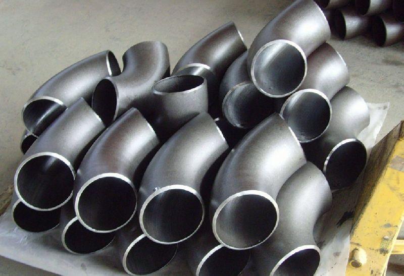 Carbon Steel Seamless Elbows