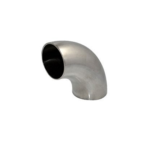 Stainless Steel Short Bend Pipe