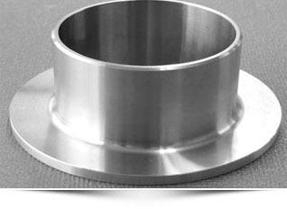 Stainless Steel Short Stub End