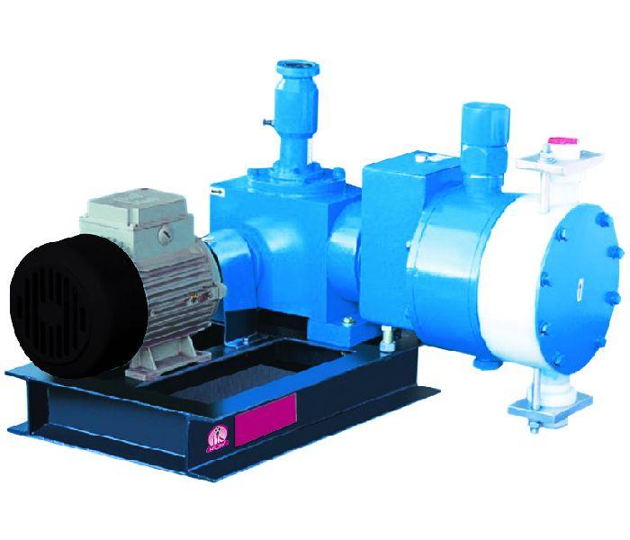 Hydraulic diaphragm pumps manufacturer supplier in thane india hydraulic diaphragm pumps ccuart Images