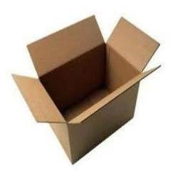 Corrugated Cardboard Box 01