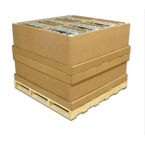 Corrugated Cardboard Box 02