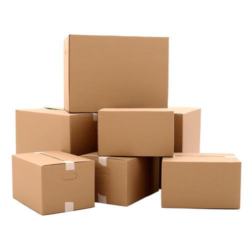 Corrugated Shipping Box 03