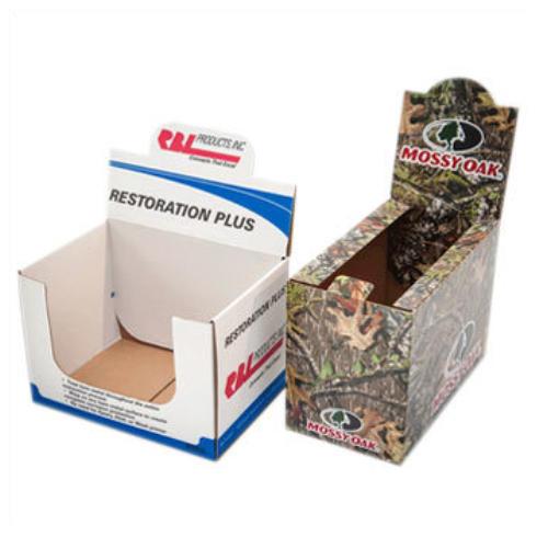 Die Cut Packaging Box 02