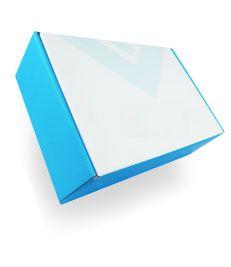 Litho Laminated Box 01