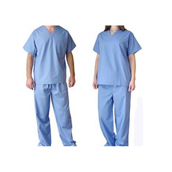 Surgeon Scrub Suit
