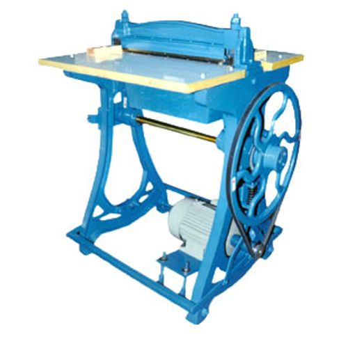 Power Operated Wire O Closing Machine