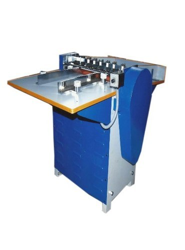 Rotary Perforating Machine 01