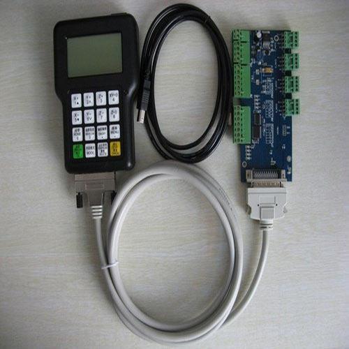0501 DSP Controller