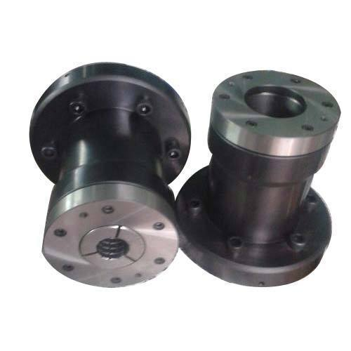 Machine Collet