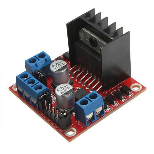 3D Printer Stepper Motor Driver