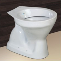 Concealed S Type Water Closet