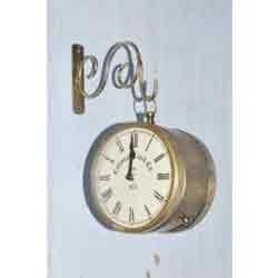 NS-2525 - Hanging Wall Clock